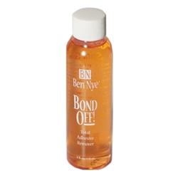 Bond Off Adhesive Remover 4oz
