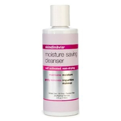 Moisture Saving Cleanser