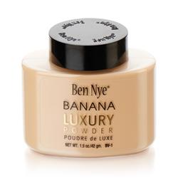 Banana Luxury Powder 1.5oz