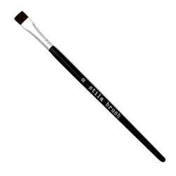 #13 One Step Eye Liner Brush