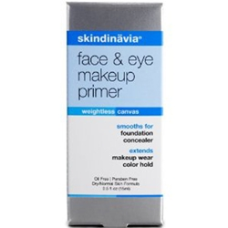 Face and Eye Primer