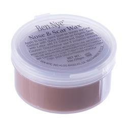 Nose & Scar Wax Brown 1oz