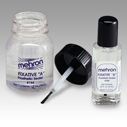 Fixative A Sealer 1oz