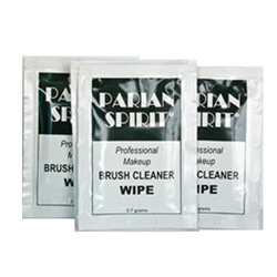 Brush Cleaner Wipe