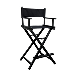 MST-700 Director Chair Black