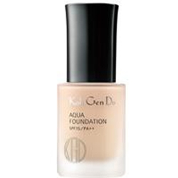 Aqua Foundation 30ml