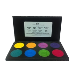 Lumiere Brilliant Palette 8-Color