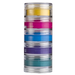 Lumiere Creme Brilliants 5-Color Stack