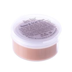 Nose & Scar Wax Light Brown 1oz