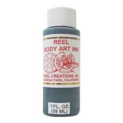 Body Art Ink 1oz