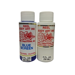 Blue Screen Kit 2oz