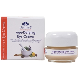 Age Defying Eye Creme .5oz
