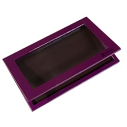 Large Purple Z Palette
