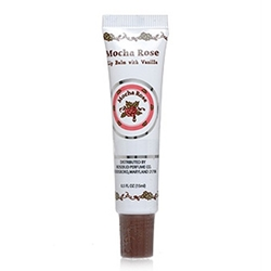 Lip Balm Mocha Rose Tube .5oz