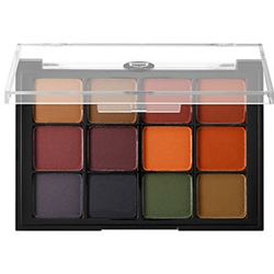 12 Paupieres Eyeshadow Palette Basic: 04