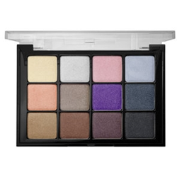 12 Paupieres Eyeshadow Palette Basic: 03