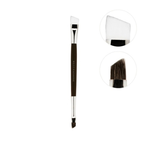 Dual Ended Brow Brush #60