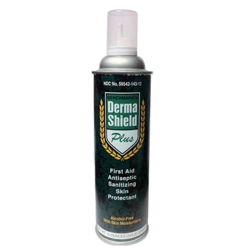 Derma Shield Plus 12oz